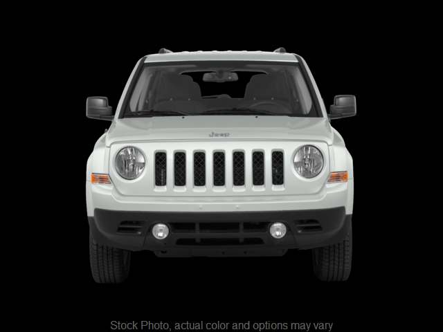 Used 2014  Jeep Patriot 4d SUV 4WD Sport at The Gilstrap Family Dealerships near Easley, SC