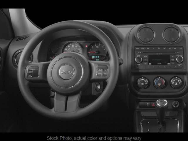 Used 2013  Jeep Patriot 4d SUV FWD Sport at Camacho Mitsubishi near Palmdale, CA
