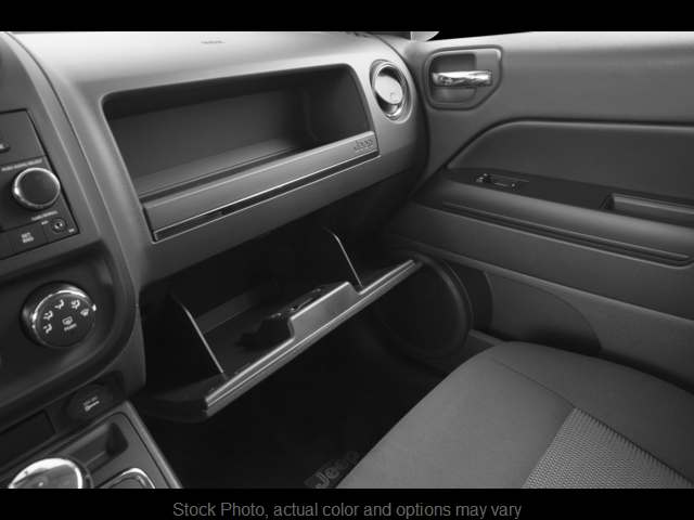 Used 2013  Jeep Compass 4d SUV FWD Sport at AutoMax Jonesboro near Jonesboro, AR