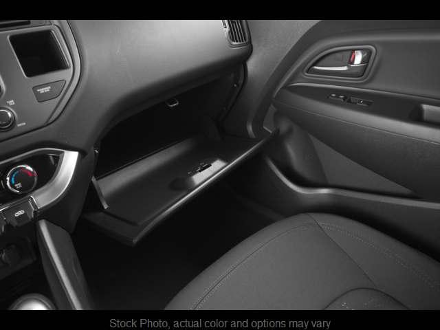 Used 2013  Kia Rio 4d Sedan LX Auto at Camacho Mitsubishi near Palmdale, CA