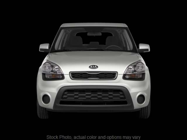 Used 2013  Kia Soul 4d Hatchback ! at Action Auto Group near Oxford, MS