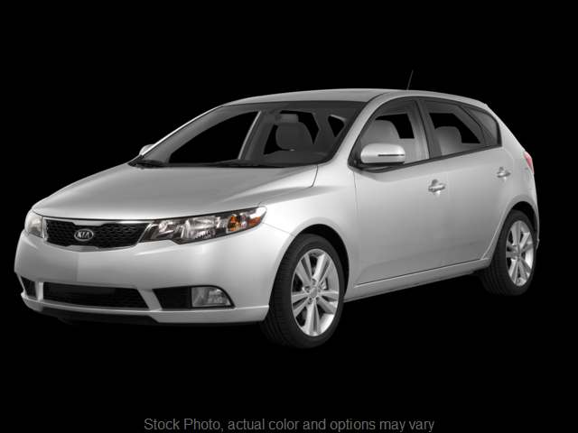 Used 2013  Kia Forte5 5d Hatchback SX at I Deal Auto near Louisville, KY