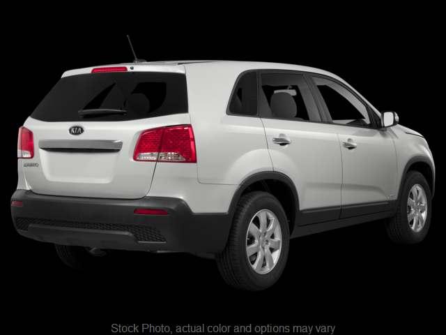 Used 2013  Kia Sorento 4d SUV AWD LX GDI at City Wide Auto Credit near Toledo, OH