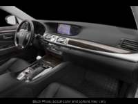 Used 2015  Lexus LS460 4d Sedan AWD at Auto Sense near Salem, NH