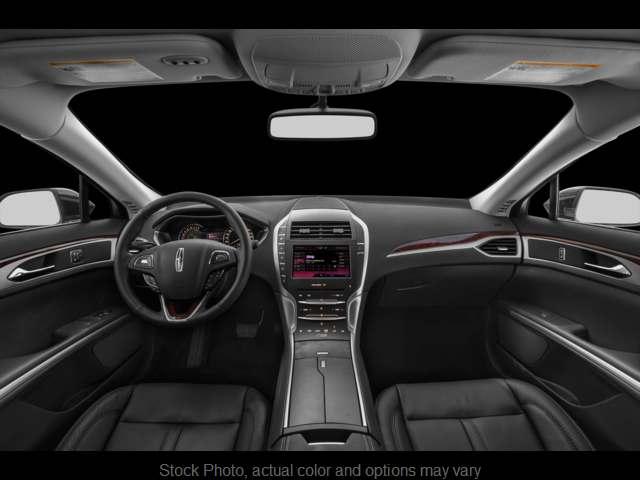Used 2016  Lincoln MKZ 4d Sedan AWD Ecoboost at Maxx Loans USA near Saline, MI