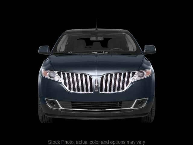 Used 2013  Lincoln MKX 4d SUV FWD Premium at Mike Burkart Ford near Plymouth, WI