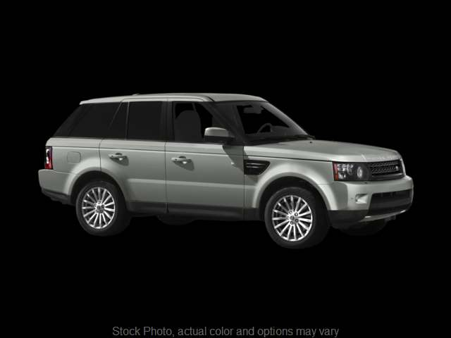 Used 2013  Land Rover Range Rover Sport 4d SUV HSE LUX at The Gilstrap Family Dealerships near Easley, SC