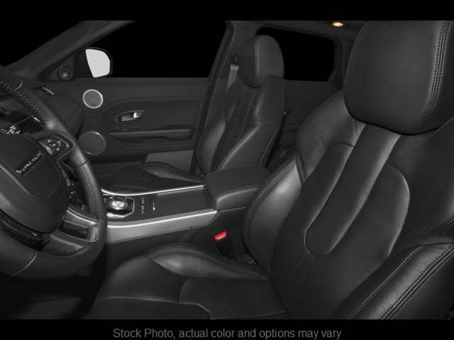 Used 2013  Land Rover Range Rover Evoque 5d SAV Pure Plus at Naples Auto Sales near Vernal, UT