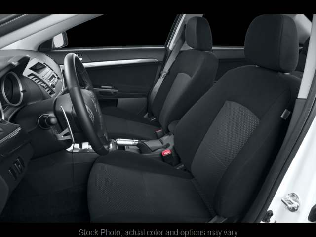 Used 2013  Mitsubishi Lancer 4d Sedan SE AWD at Action Auto Group near Oxford, MS
