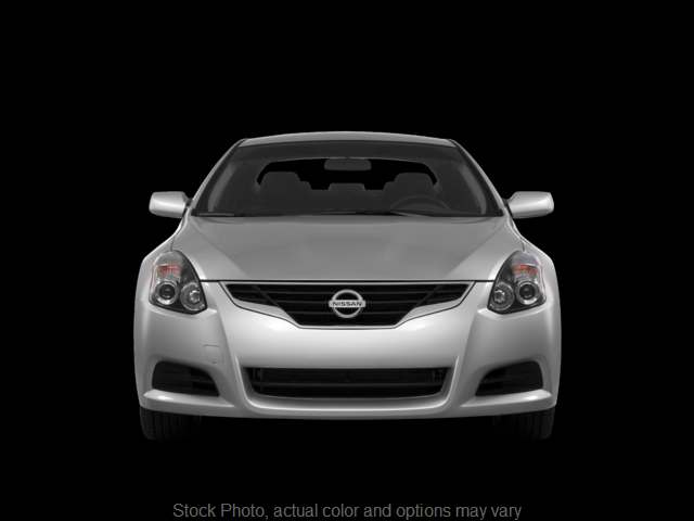 Used 2013  Nissan Altima Coupe 2d Coupe S at The Gilstrap Family Dealerships near Easley, SC