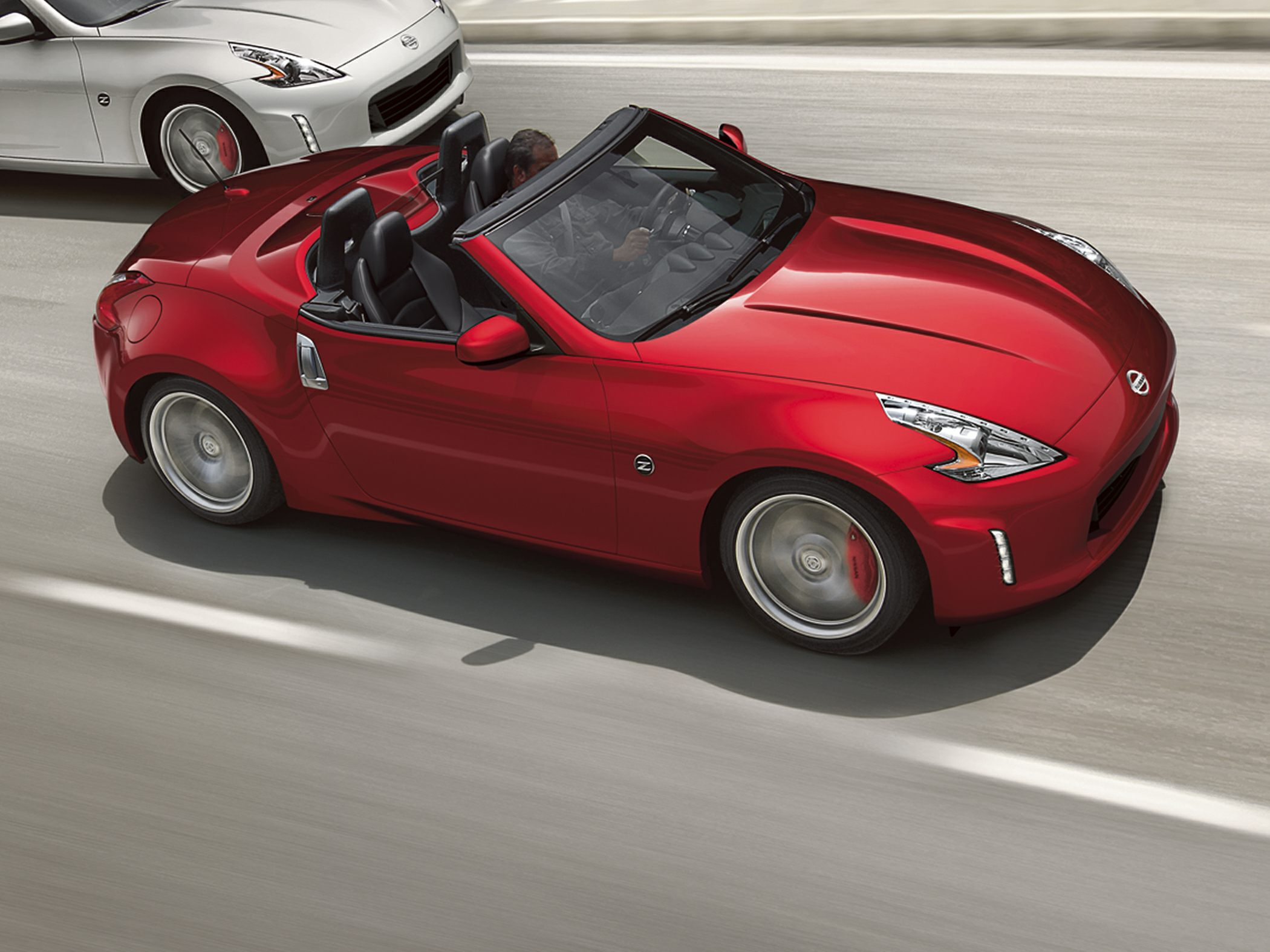nissan drive top com up nikjmiles test convertible roadster