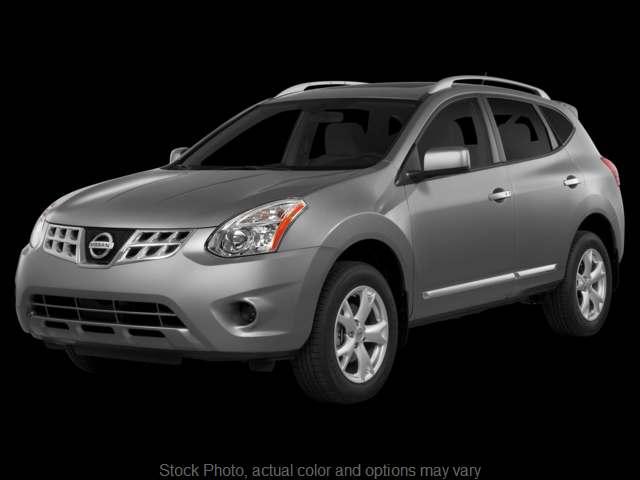 Used 2013 Nissan Rogue 4d SUV AWD SV at Sunbelt Automotive near Albemarle, NC