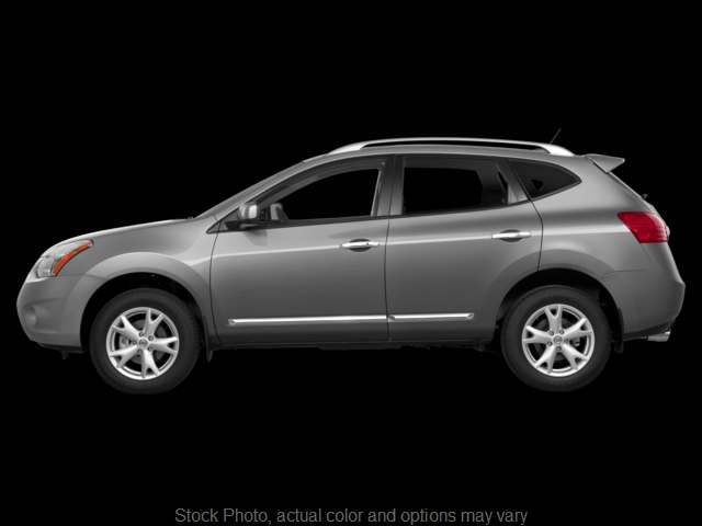 Used 2014  Nissan Rogue Select 4d SUV FWD S at Action Auto Group near Oxford, MS