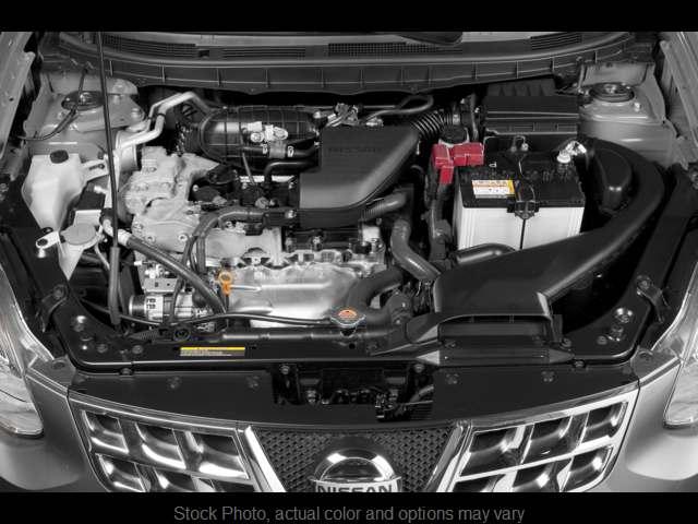 Used 2015  Nissan Rogue Select 4d SUV FWD S at Camacho Mitsubishi near Palmdale, CA