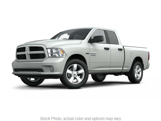 2013 Ram 1500 2WD Quad Cab Express at Ted Ciano's Used Cars and Trucks near Pensacola, FL