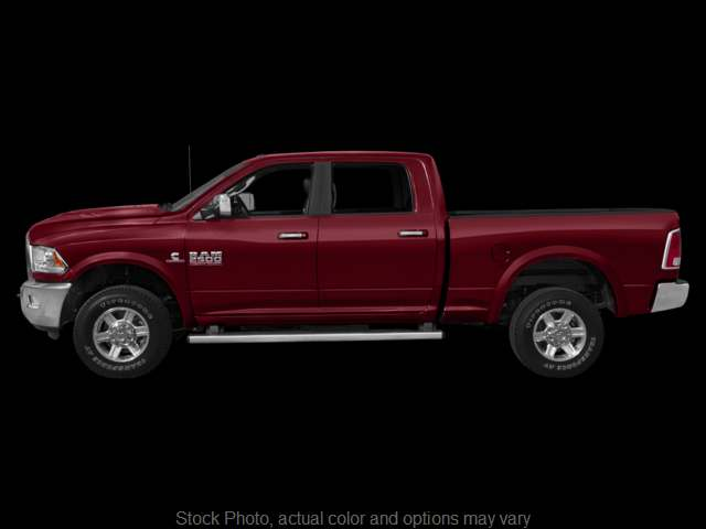 Used 2014  Ram 2500 4WD Crew Cab Laramie at Ubersox Used Car Superstore near Monroe, WI