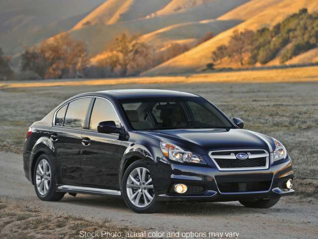 Used 2014  Subaru Legacy 4d Sedan i Premium PM at The Auto Plaza near Egg Harbor Township, NJ