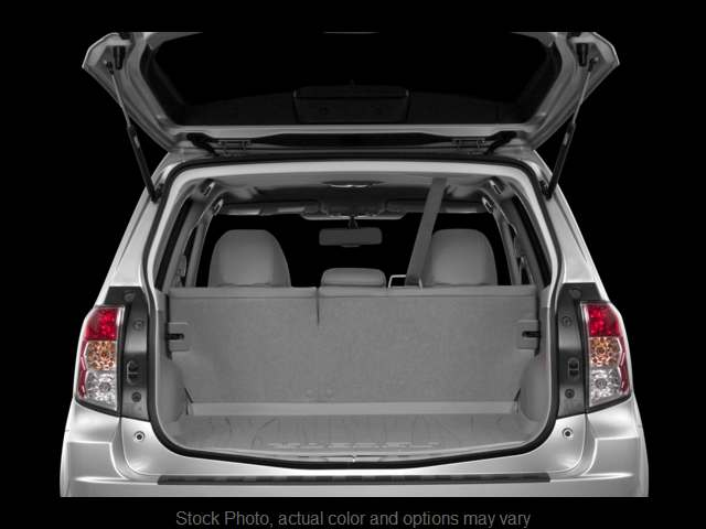 Used 2013  Subaru Forester 4d SUV X Limited at Naples Auto Sales near Vernal, UT