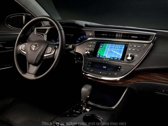 Used 2013  Toyota Avalon 4d Sedan XLE at City Wide Auto Credit near Toledo, OH