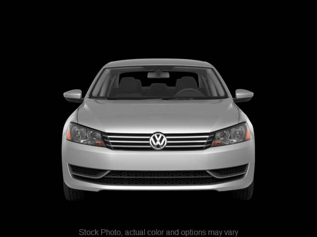 Used 2013  Volkswagen Passat TDI 4d Sedan SEL Premium at Frank Leta Automotive Outlet near Bridgeton, MO