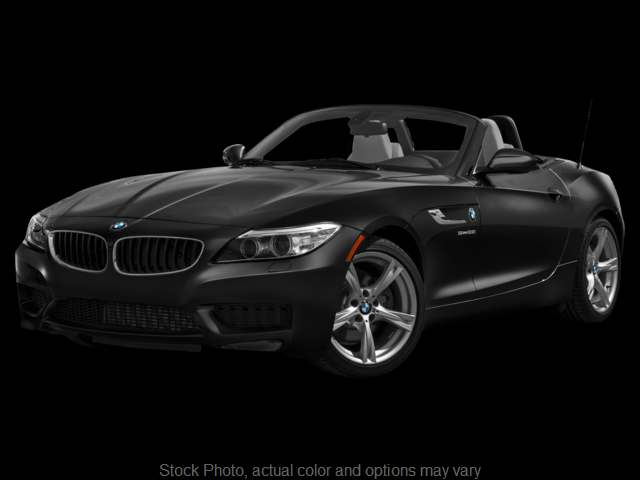 Used 2014 BMW Z4 2d Roadster sDrive28i at Ted Ciano Car Truck and SUV Center near Pensacola, Florida