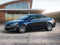 Used 2014  Buick Regal 4d Sedan FWD Turbo Premium 1 at Car Country near Aurora, IN