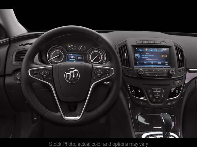 Used 2017  Buick Regal 4d Sedan FWD Turbo Sport Touring at You Sell Auto near Lakewood, CO
