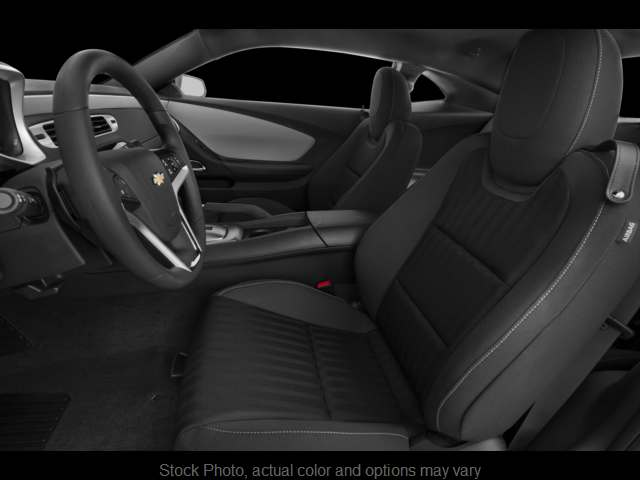 Used 2014  Chevrolet Camaro 2d Coupe LT1 at The Gilstrap Family Dealerships near Easley, SC