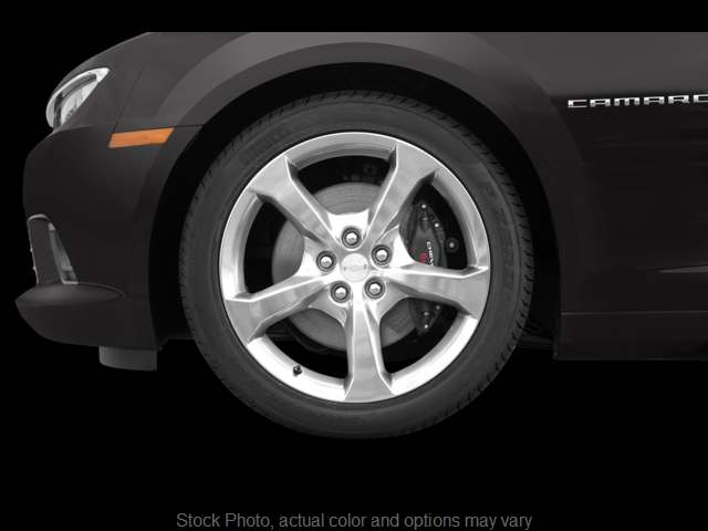Used 2014  Chevrolet Camaro 2d Coupe SS2 at Kroll Auto Sales near Marion, IA