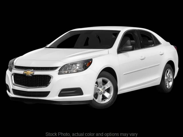 2014 Chevrolet Malibu 4d Sedan LS w/1LS at Good Wheels near Ellwood City, PA