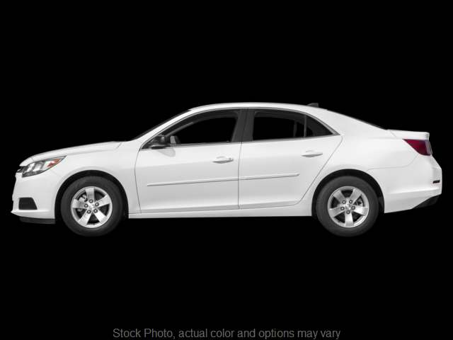 Used 2014  Chevrolet Malibu 4d Sedan LS w/1LS at Good Wheels near Ellwood City, PA