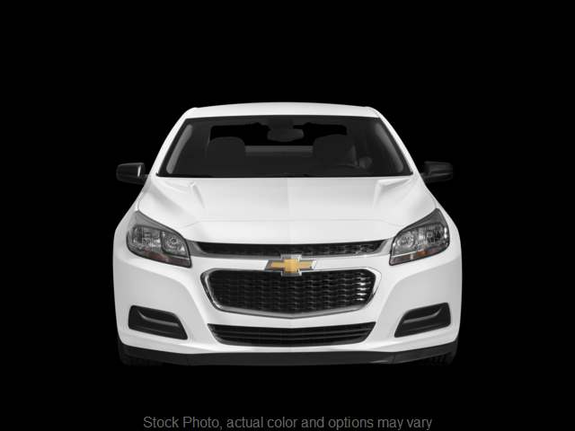 Used 2015  Chevrolet Malibu 4d Sedan LT w/1LT at Bill Fitts Auto Sales near Little Rock, AR
