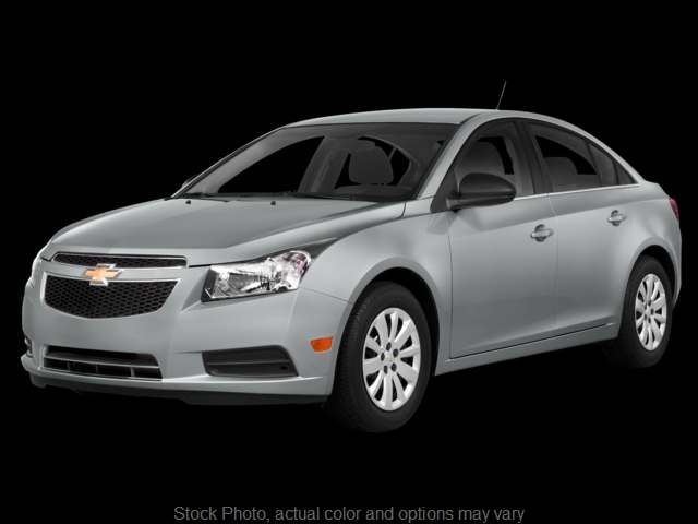 Used 2014  Chevrolet Cruze 4d Sedan LT1 AT at The Auto Plaza near Egg Harbor Township, NJ