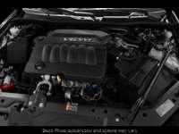 Used 2014  Chevrolet Impala Limited 4d Sedan LT at Sunbelt Automotive near Albemarle, NC