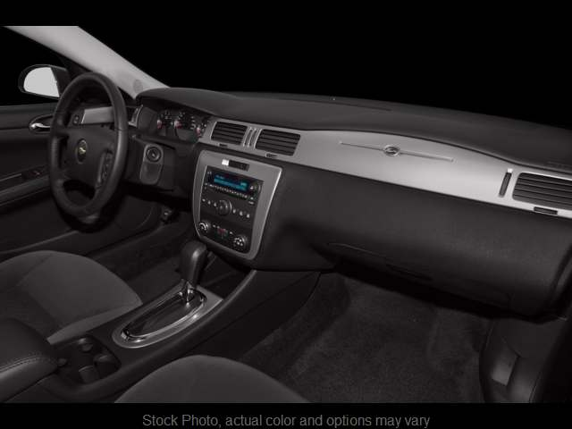 Used 2014  Chevrolet Impala Limited 4d Sedan LT at The Auto Plaza near Egg Harbor Township, NJ