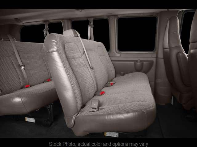 Used 2014  Chevrolet Express Wagon 1500 Wagon LS at Pekin Auto Loan near Pekin, IL