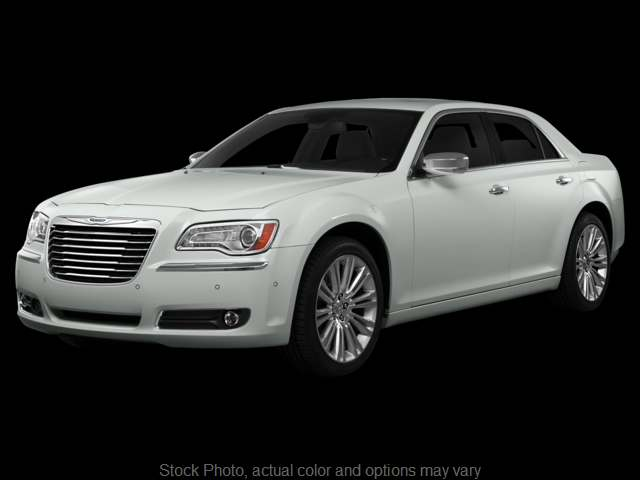 2014 Chrysler 300C 4d Sedan V8 at I Deal Auto near Louisville, KY