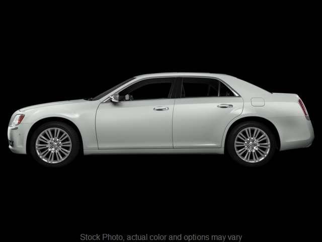 Used 2014  Chrysler 300C 4d Sedan V8 at I Deal Auto near Louisville, KY