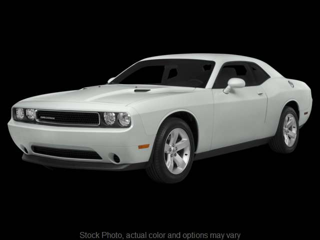 2014 Dodge Challenger 2d Coupe SXT at Frank Leta Automotive Outlet near Bridgeton, MO