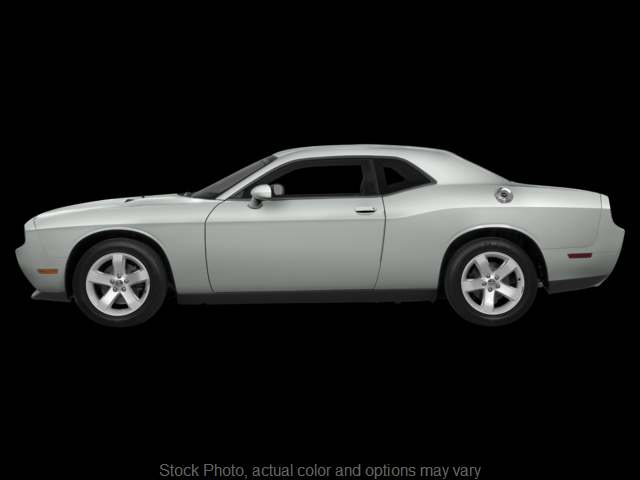 Used 2014  Dodge Challenger 2d Coupe SXT at Metro Auto Sales near Philadelphia, PA