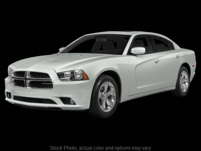 2014 Dodge Charger 4d Sedan R/T at The Gilstrap Family Dealerships near Easley, SC