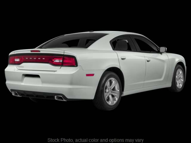 Used 2014  Dodge Charger 4d Sedan R/T at The Gilstrap Family Dealerships near Easley, SC
