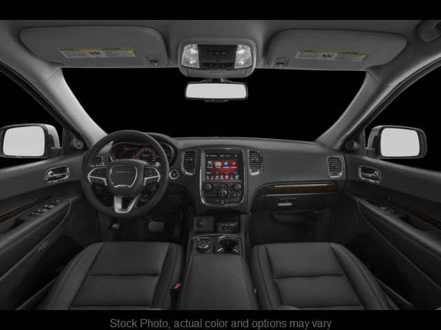 Used 2016  Dodge Durango 4d SUV AWD Limited at The Gilstrap Family Dealerships near Easley, SC