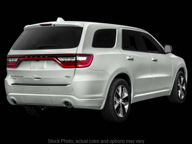 Used 2016  Dodge Durango 4d SUV AWD R/T at Ypsilanti Imports near Ypsilanti, MI