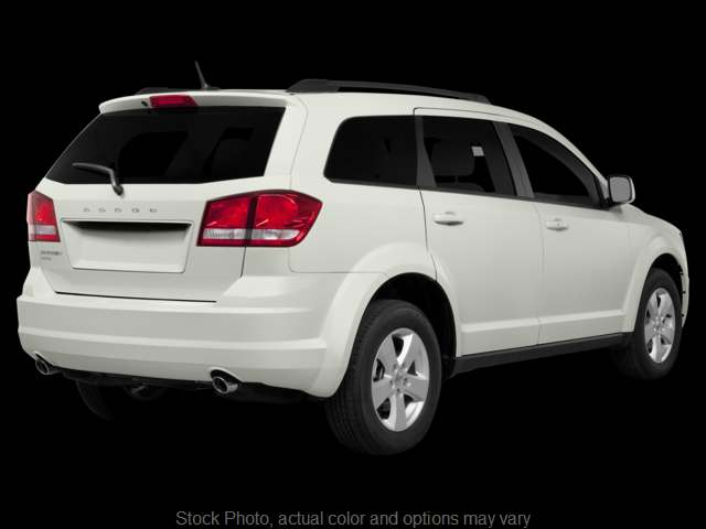 Used 2014  Dodge Journey 4d SUV AWD SXT at Walt Sweeney Auto near Cincinnati, OH
