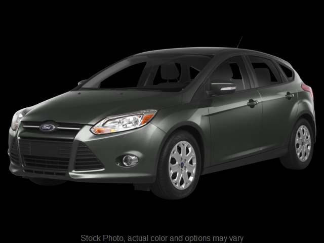 2014 Ford Focus 4d Hatchback SE at Good Wheels near Ellwood City, PA