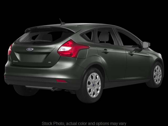 Used 2014  Ford Focus 4d Hatchback SE at Premier Auto near Jonesboro, AR