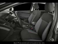 Used 2014  Ford Focus 4d Hatchback SE at Mike Burkart Ford near Plymouth, WI
