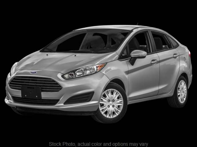 2014 Ford Fiesta 4d Sedan SE at CarTopia near Kyle, TX