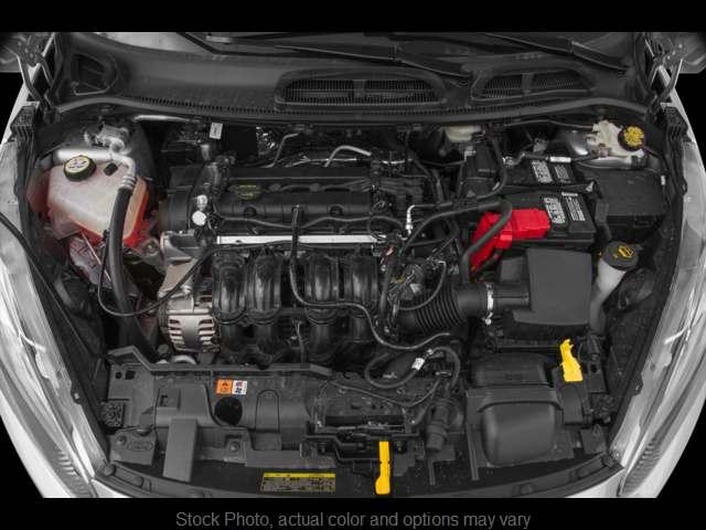 Used 2015  Ford Fiesta 4d Sedan SE at Express Auto near Kalamazoo, MI